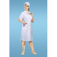 Халат медицинский женский 11