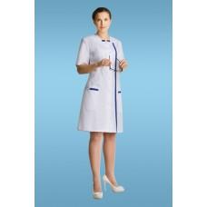 Халат медицинский женский 122