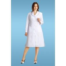 Халат медицинский женский 39